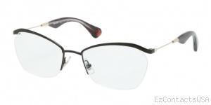 Miu Miu MU 54LV Eyeglasses - Miu Miu