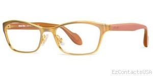 Miu Miu MU 55LV Eyeglasses - Miu Miu