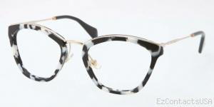 Miu Miu MU 55MV Eyeglasses - Miu Miu