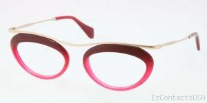 Miu Miu MU 56MV Eyeglasses - Miu Miu