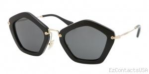 Miu Miu MU 06OS Sunglasses - Miu Miu