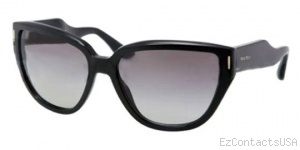Miu Miu MU 09NS Sunglasses - Miu Miu