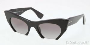Miu Miu MU 10OS Sunglasses - Miu Miu