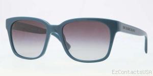 Burberry BE4140 Sunglasses - Burberry