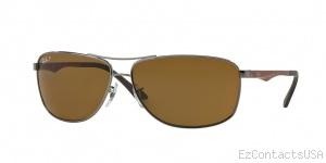 Ray Ban RB3506 Sunglasses - Ray-Ban