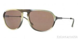 Burberry BE4116 Sunglasses - Burberry