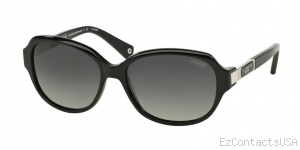 Coach HC8039 Sunglasses Annette - Coach