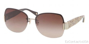 Coach HC7011 Sunglasses Brandi - Coach