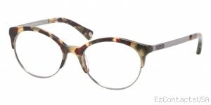 Coach HC5034 Eyeglasses - Coach