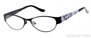 Candies C Cayla Eyeglasses - Candies