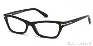 Tom Ford FT5265 Eyeglasses - Tom Ford