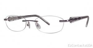 Adrienne Vittadini AV-12 Eyeglasses - Adrienne Vittadini