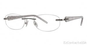 Adrienne Vittadini AV-14 Eyeglasses - Adrienne Vittadini