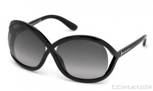 Tom Ford FT0297 Sandra Sunglasses - Tom Ford