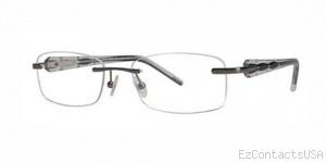 Adrienne Vittadini AV-16 Eyeglasses - Adrienne Vittadini