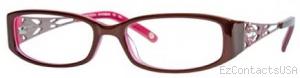 Adrienne Vittadini AV1010 Eyeglasses - Adrienne Vittadini