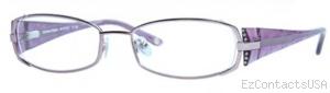 Adrienne Vittadini AV 1012 Eyeglasses - Adrienne Vittadini