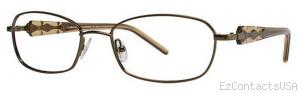 Adrienne Vittandini AV 1020 Eyeglasses - Adrienne Vittadini