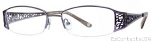 Adrienne Vittadini AV1058 Eyeglasses - Adrienne Vittadini