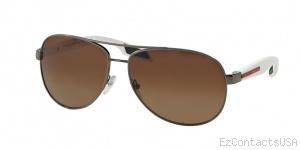Prada Sport PS 53PS Sunglasses Benbow - Prada