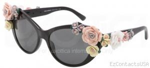 Dolce & Gabbana DG4180 Sunglasses - Dolce & Gabbana