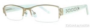 Adrienne Vittadini AV1064 Eyeglasses - Adrienne Vittadini