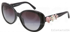 Dolce & Gabbana DG4183 Sunglasses - Dolce & Gabbana