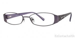 Adrienne Vittadini AV1080 Eyeglasses - Adrienne Vittadini