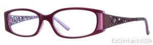 Adrienne Vittadini AV1086 Eyeglasses - Adrienne Vittadini