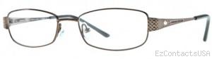 Adrienne Vittadini AV1088 Eyeglasses - Adrienne Vittadini