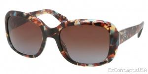 Prada PR 17PS Sunglasses - Prada