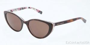 Dolce & Gabbana DG4202 Sunglasses - Dolce & Gabbana