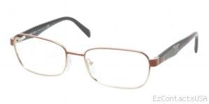 Prada PR 62OV Eyeglasses - Prada