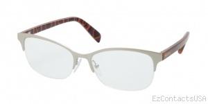 Prada PR 60PV Eyeglasses - Prada