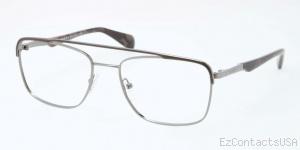 Prada PR 58QV Eyeglasses - Prada