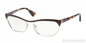 Prada PR 57QV Eyeglasses - Prada