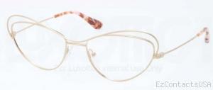 Prada PR 56QV Eyeglasses - Prada