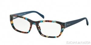 Prada PR 18OV Eyeglasses - Prada
