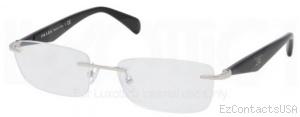 Prada PR 55PV Eyeglasses - Prada