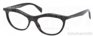 Prada PR 22PV Eyeglasses - Prada