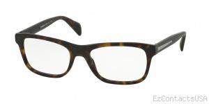 Prada PR 19PV Eyeglasses - Prada