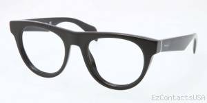 Prada PR 08QV Eyeglasses - Prada