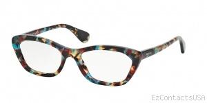 Prada PR 03QV Eyeglasses - Prada