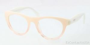 Prada PR 02QV Eyeglasses - Prada
