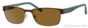 Tommy Hilfiger T_hilfiger 1162/S Sunglasses - Tommy Hilfiger