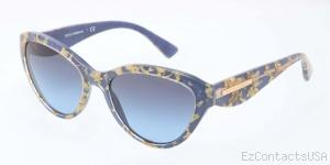 Dolce & Gabbana DG4199 Sunglasses - Dolce & Gabbana