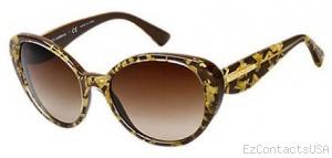 Dolce & Gabbana DG4198 Sunglasses - Dolce & Gabbana
