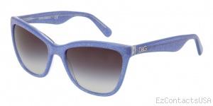 Dolce & Gabbana DG4193 Sunglasses - Dolce & Gabbana