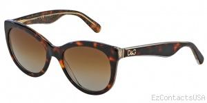 Dolce & Gabbana DG4192 Sunglasses - Dolce & Gabbana