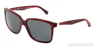 Dolce & Gabbana DG4152 Sunglasses - Dolce & Gabbana